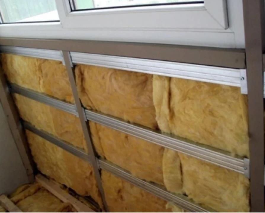 Пошаговая инструкция внутренней отделке балкона своими руками