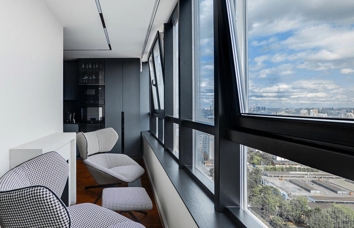 Как обустроить балкон. Варианты балконов. Идеи обустройства
