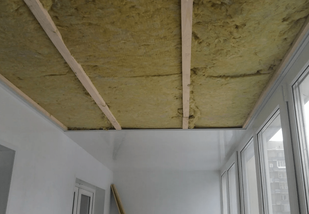 Как правильно утеплить балкон. Утепляем стены, пол и потолок на балконе. Пошаговая инструкция