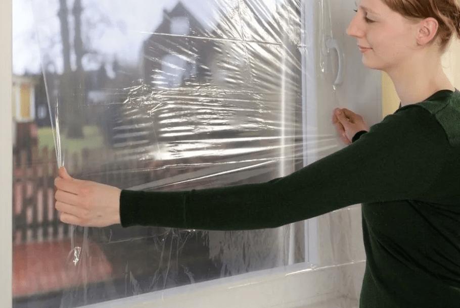 Продувает окно: инструкция по поиску причин и их решения