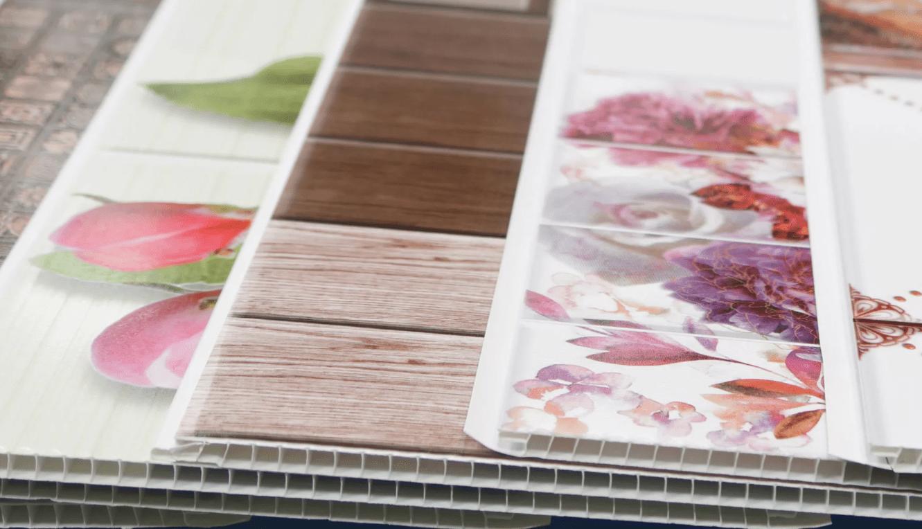Монтаж пластиковых панелей к потолку: пошаговая инструкция