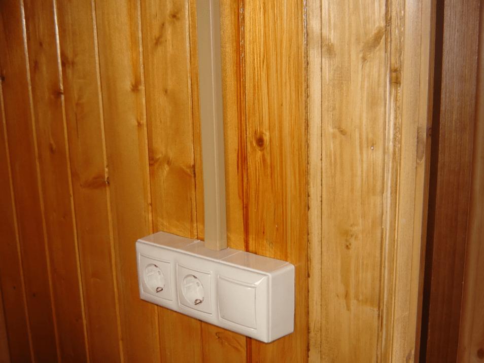 Освещение на балконе: инструкция, схема, проводка