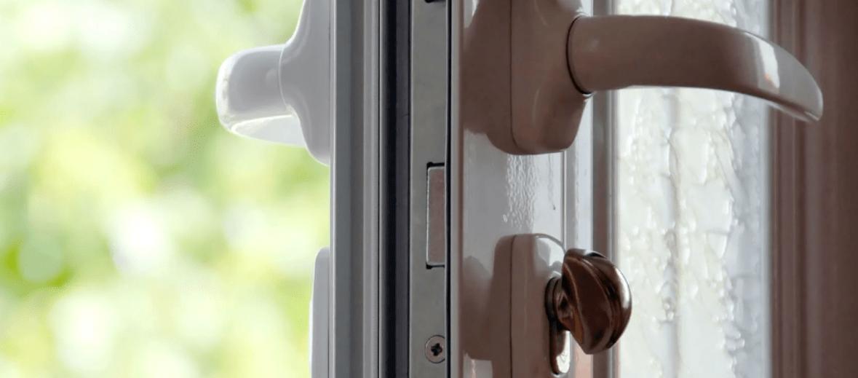 Фурнитура для пластиковых балконных дверей